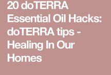 Doterra oils -yourhealthtoo / A natural way to family wellness