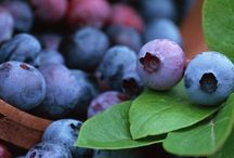 Beautiful fruits and vegetables