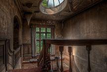 Abandoned! / by Mari Ann Basinger