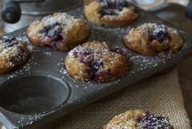 Recipes - Muffins / by Holly Gilbert