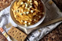 Fall Recipes / by Elena Gazzara