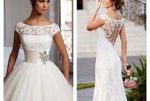 wedding dresses worldwide