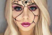 Maquillaje mascaras