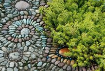 Outdoor Spaces / by Pinetree Garden Seeds