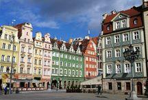 Wroclaw Tour