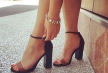 обувь стиля