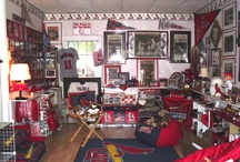St. Louis Cardinals Rooms & ( Wo ) Man Caves / St. Louis Cardinals Rooms & ( Wo ) Man Caves pictures, ideas, and fun products