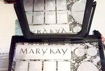 Mary Kay ❤️ / by Katherine Baskin