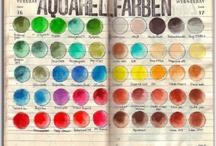 Aquarel/watercolor
