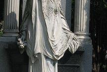 Rzeźba cmentarna