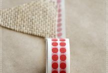 Washi tape / by Renae Robertson