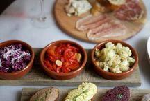 Tapas RECIPES Around the World / Delicious Foods