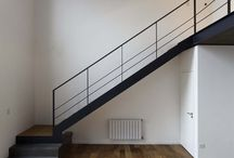 lépcső