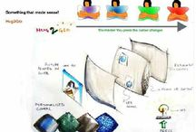 interactive pillows