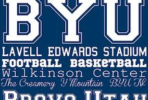 BYU / by Michelle Page