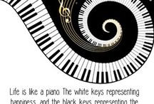 Piano Quotes