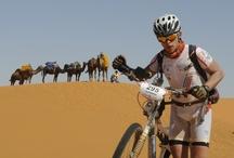 Titan Desert 2013 / La carrera de nuestro Titán Raül Pernía