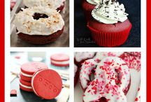 Red Velvet Everything!