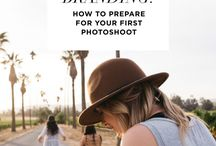 Preparing for Your Personal Branding Shoot