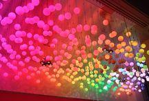 Lights / by Hayley Winter