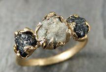 Diamonds / All things raw diamonds