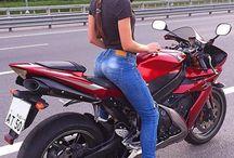 Moto ❤️