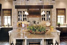 dream kitchen / by Beth Kenerson