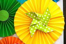 pinwheels party