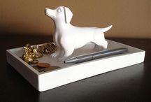 Weiner Dogs / by Rebecca Polsinelli