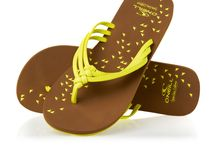 Flip flops / Slippers, sandalen, flip flops, you name it!