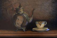 Lynn van Schalkwyk / Artist / South Africa, Potchefstroom / My art   lynn.vschalkwyk@gmail.com