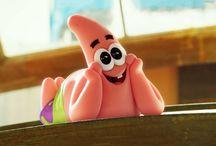 Spongebob / Spongebob & Patrick