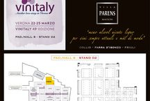 VINITALY 2016, PAD.HALL 8 - STAND D2 / Vinitaly, the main reference event in the wine industry. Four days of great events, festivals, tastings and workshops with the operators of the sector.