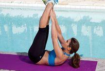 Fitness & Workout / by Naomi Vivas