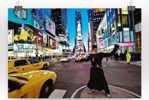 """Peter Zullo su Lovli.it / Peter Zullo è un fotografo italiano specializzato nella fotografia di grandi città, in particolare New York. Ama le città alla follia e mentre percorre a piedi le loro strade si incanta ad osservare dall'esterno gli ingorghi di vita che scorrono senza fine. Per questo ama definirsi un life-photographer. Esperto di New York, ha realizzato l'App mobile """"Fotografare a New York"""" in cui, attraverso 200 fotografie commentate, offre preziosi consigli per fotografare la Grande Mela."""