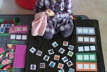 Aktivity inšpirované Montessori