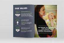 brochure/plaquette