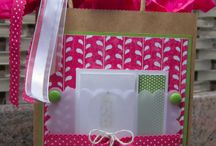 Gifts and bags