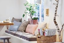 Germany Apartment / by Emily Benesh