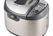 Breadmakers / http://www.sencor.eu/kitchen/cooking/breadmakers