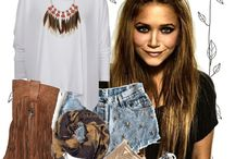 senior year 2012 / by Kaylin Harrison