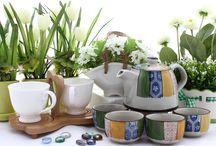 Tu cum iti bei ceaiul? / Noi ti-am pregatit o multitudine de produse, tu le alegi pe acelea care ti se potriveste!  http://chinastore.ro/26-seturi-ceai-si-cafea