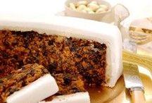 friut cake