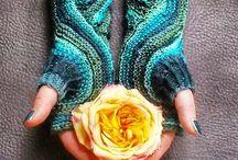 Knitting - pletenie