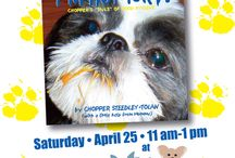 Rocky & Maggie's Store Events / Events at our store location here in Houston.