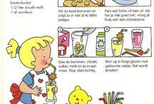 Koken met kinderen ❁