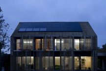 Passivhus / by Johan Holkers