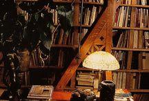 Olgas och Ebbas bok/vinyl/café/blomshop