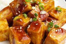 Tofu- Queso de soya