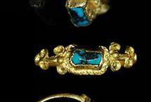 Rings late medieval